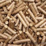 木质生物颗粒